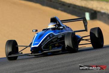 ACD Motorsport  présente la Formule Ford 200