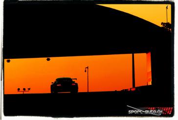 Porsche, les pilotes suisses et les 24 Heures du Mans