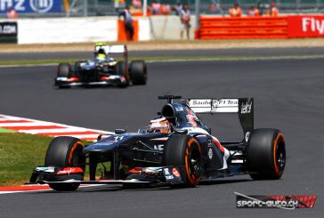 F1 – Sauber F1 lâché par les Russes : rumeur ou réalité ?