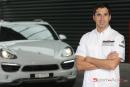 Neel Jani a choisi sa Porsche