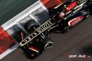 F1 -Abou Dhabi – Romain Grosjean au pied du podium – Sauber décevant