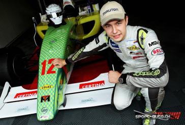 Formule 2 – Zanella gagne, Tuscher vice champion !