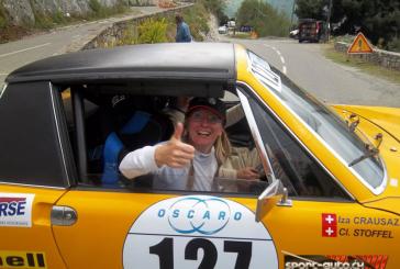 VHC – Tour de Corse  J2 : Manu Jenot chatouille les starts