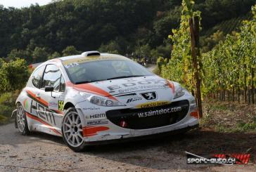 WRC – Burri et Hirschi : Retour sur le Rallye de France