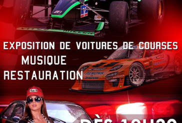 Event – Black Bird sauce Sport-Auto !