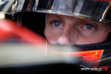 F1 – GP de Corée : Grosjean « j'étais un peu nerveux »