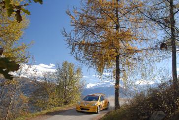 Rallye du Valais – Du Vin au Valais, l'histoire du RIV
