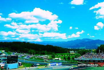 Des débuts réussis pour les World Series by Renault en Autriche