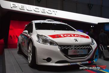 """Résultat du Concours """"Sport-Auto.ch"""" du Salon de l'Auto"""