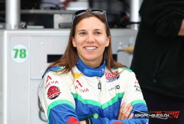 IndyCar – Indy 500 – Simona De Silvestro 17ème