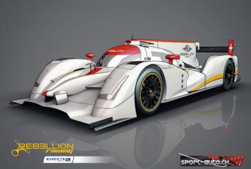 Oreca construira la Rebellion R-One LMP1 2014
