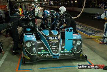 24 Heures du Mans: le point à la mi-course!