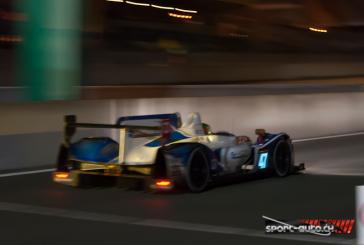 24 Heures du Mans: Position des Suisses à 1 heure!