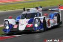 WEC – Pole position pour Toyota après une qualification mouvementée