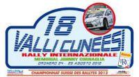 Suisse – Rally Valli Cuneesi  – N. Althaus pour 2 dixièmes