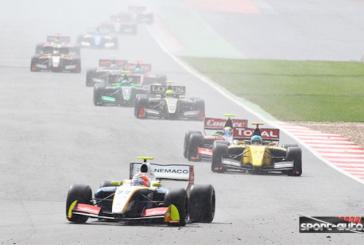 FR 3.5 Séries – Silverstone – Müller dans les points