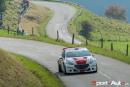 WRC- Rallye de France – J2 : Journée plus sereine dans le camps suisse, sauf pour Hirchi