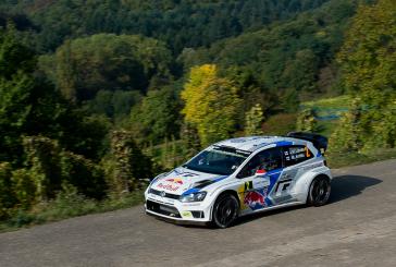 WRC- Rallye de France 2014 – Victoire de Latvala – Bilan des Suisses
