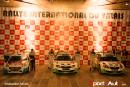 RIV – Le triomphe de Lappi, un podium varié en couleurs