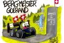 Histoire d'en rire… BERG «MEISTER» GUERAND