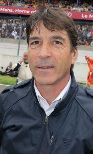 01-Philippe Favre-24 Heures du Mans 2013