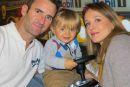Gros plan sur le Vaudois d'adoption Romain Dumas