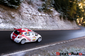 ERC – Austrian winter spectacular to open new ERC season
