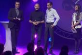 Mérites sportifs Valaisans 2014: Sébastien Carron / Lucien Revaz décrochent le prix de l'équipe de l'année