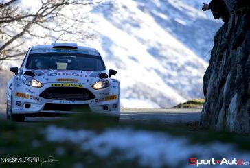 WRC – 7 équipages Suisses au départ du Rallye Monte-Carlo 2015