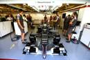 F1 – La Sauber C34 a réussi l'épreuve du crash-test imposés par la FIA