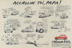 02a-Publicite Renault de Wolinski