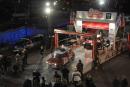Rallye Monte Carlo Historique – Un équipage lausannois au départ de Glasgow à bord d'un Mini Cooper S