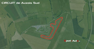 Circuit de Auxois sud