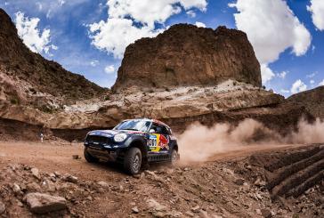 Dakar 2015 – Victoire de Al-Attiyah (Mini), fortunes diverses chez les Helvètes