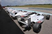 ACD Motorsport inaugure la saison 2015 des sorties circuits