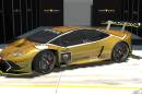 Patric Niederhauser wechselt in den Lamborghini