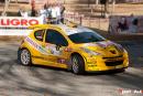 Avec le retour de Hotz, le Championnat de Suisse des Rallyes 2015 s'annonce très disputé