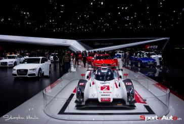 Les amateurs de sport automobile doivent-ils se rendre au Salon de l'Auto?