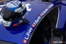 Blancpain Endurance Series – Emil Frey Racing présente une Jaguar particulièrement «Affutée»