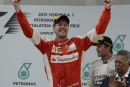 F1 – GP Malaisie : Vettel marche sur les traces de Schumacher – Forza Ferrari !