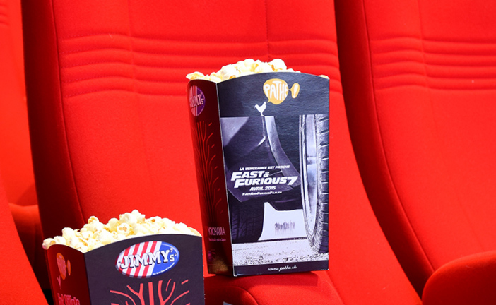 Fast & Furious 7: Yokohama bringt Fans noch mehr Speed