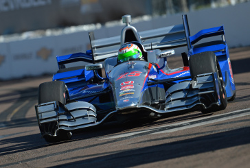 IndyCar – Course difficile pour Simona de Silvestro