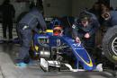 F1- Derniers essais hivernaux : Mercedes termine en force,  Sauber en confiance