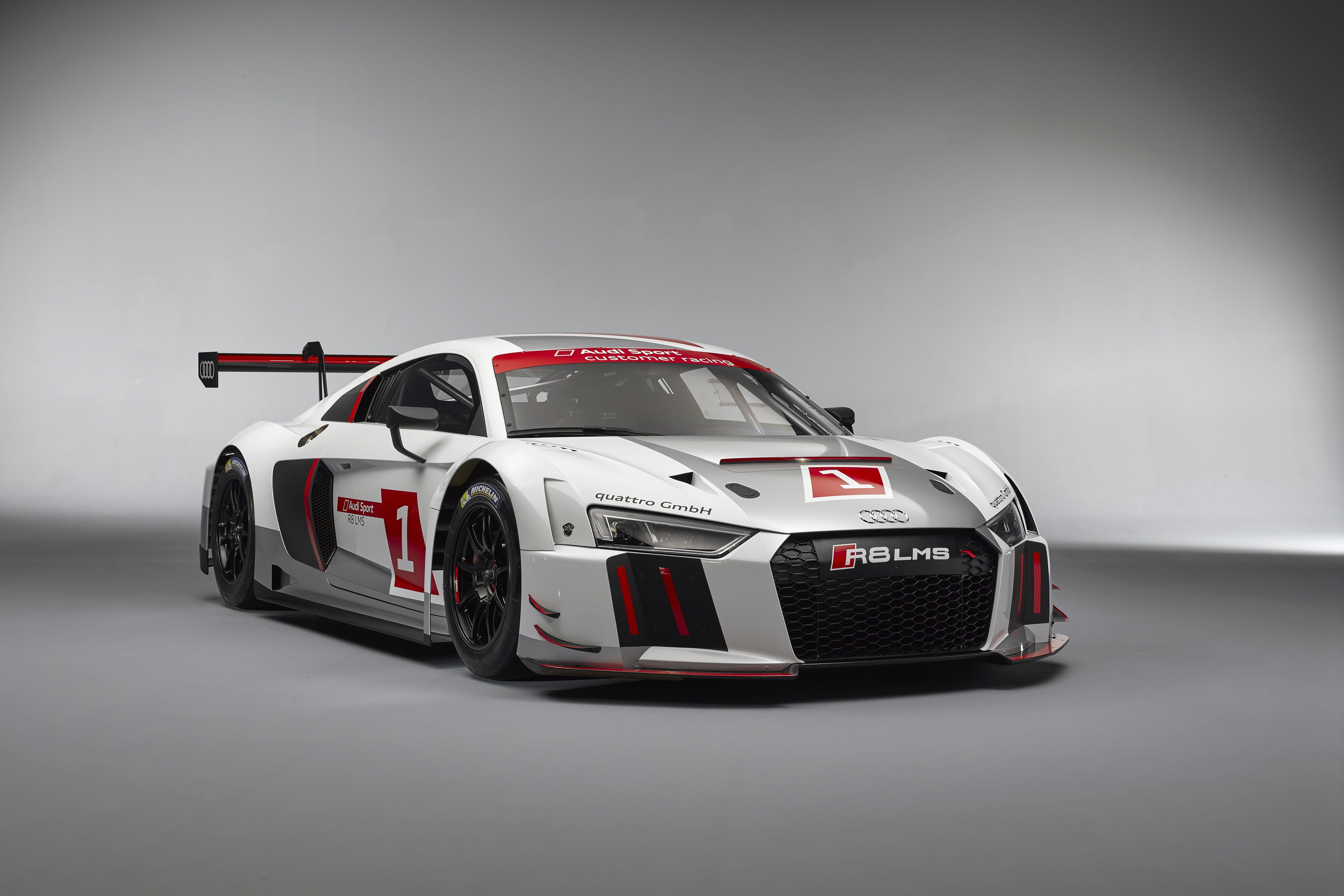 World Challenge Sports Cars