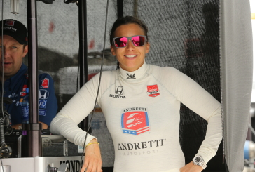 IndyCar – Faute de sponsor, Simona de Silvestro ne courra pas à Long Beach