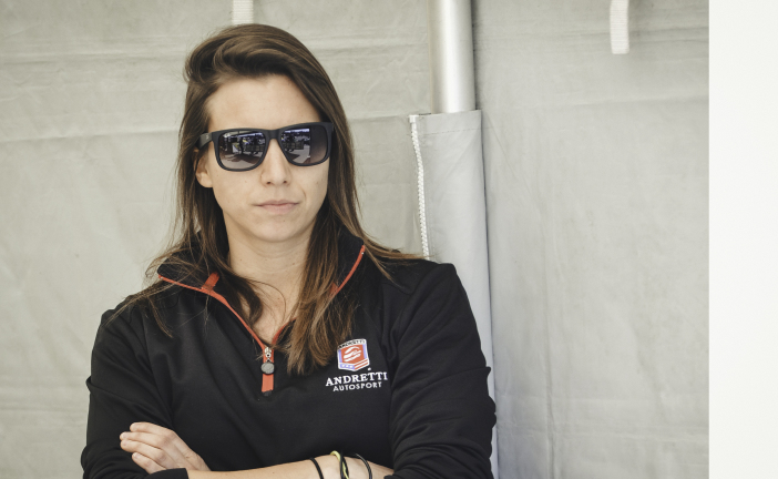 IndyCar – Simona de Silvestro will compete this weekend the Indy Grand Prix of Louisiana.