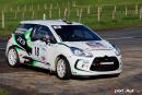 Rallye des Monts du Lyonnais : 2 Suisses font le déplacement