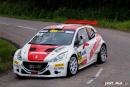 Lyon – Charbonnières : podium pour Hirschi, top 10 du R1 pour Blanc