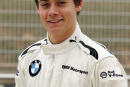 Louis Delétraz pilote officiel BMW Motorsport Junior !