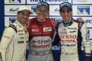 WEC – Un triomphe suisse aux 6 Heures de Silverstone.